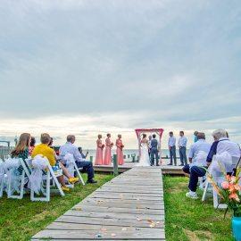 Outer Banks North Carolina Wedding