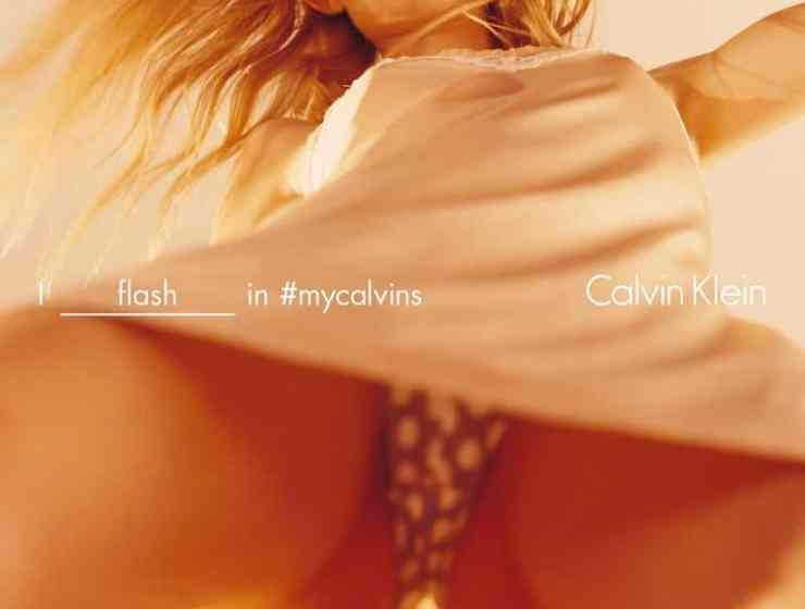 Calvin Klein Upskirt Campaign causes controversy for good reasons, but ultimately the marketing move will bring in more money.
