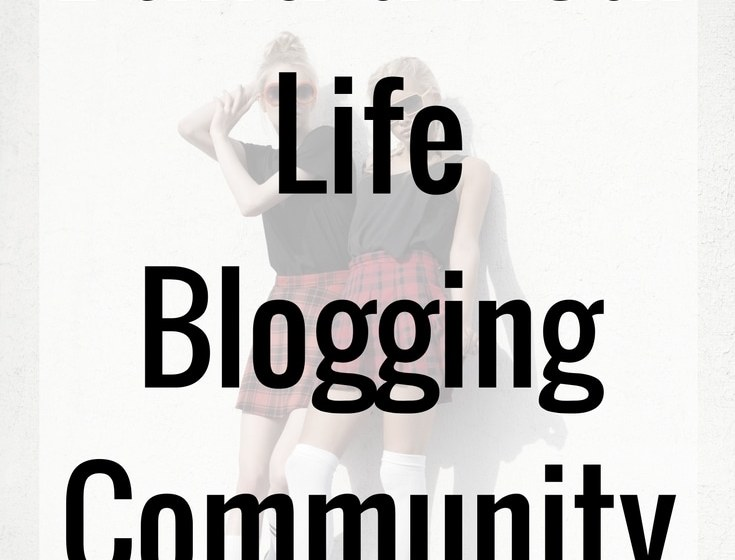 What I Learned From Building a Real Life Blogging Community 1
