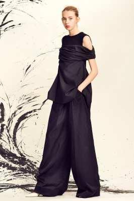 Adeam SS17 New York Fashion Week Trends Image via Vogue.com