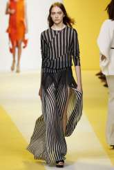 Akris SS17 New York Fashion Week Trends Image via Vogue.com