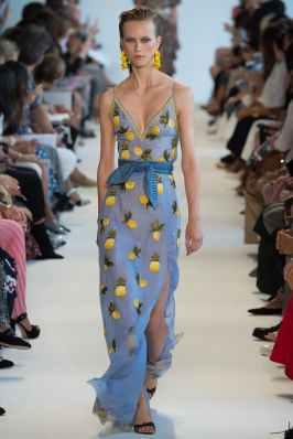 Altuzarra SS17 New York Fashion Week Trends Image via Vogue.com