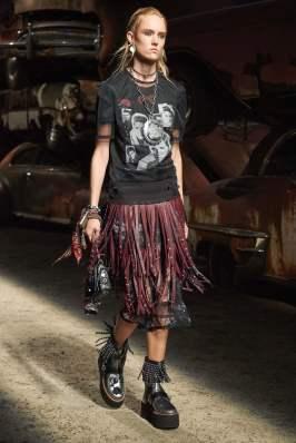 Coach SS17 New York Fashion Week Trends Image via Vogue.com