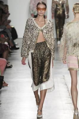 Custo Barcelona SS17 New York Fashion Week Trends Image via Vogue.com