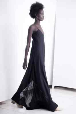 David Michael SS17 New York Fashion Week Trends Image via Vogue.com