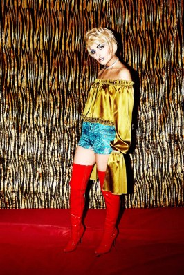 Eric Schlosberg SS17 New York Fashion Week Trends Image via Vogue.com