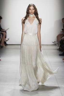 Erin Fetherston SS17 New York Fashion Week Trends Image via Vogue.com