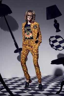 Karen Walker SS17 New York Fashion Week Trends Image via Vogue.com