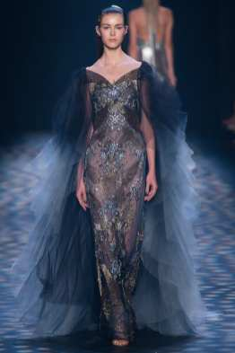 Marchesa SS17 New York Fashion Week Trends Image via Vogue.com