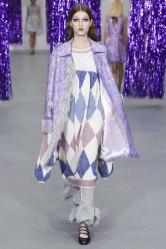 Ryan Lo London Spring 2017 Trends // Photo via Vogue.com
