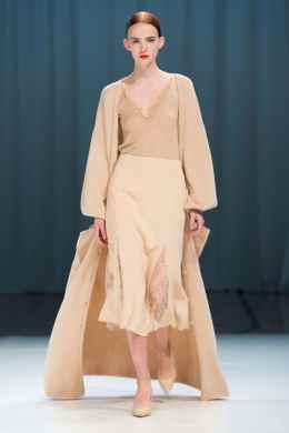 Ryan Roche SS17 New York Fashion Week Trends Image via Vogue.com