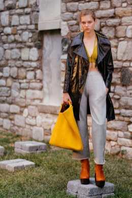 Simon Miller SS17 New York Fashion Week Trends Image via Vogue.com