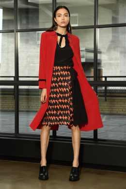 Timo Weiland SS17 New York Fashion Week Trends Image via Vogue.com