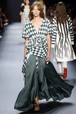 Tome SS17 New York Fashion Week Trends Image via Vogue.com