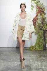 Ulla Johnson SS17 New York Fashion Week Trends Image via Vogue.com