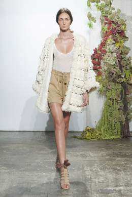 Ulla Johnson SS17 New York Fashion Week Trends Image via Vogue.com