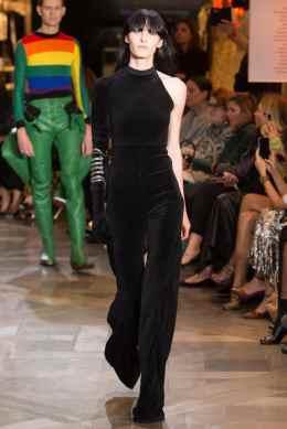 Vetements SS17 New York Fashion Week Trends Image via Vogue.com