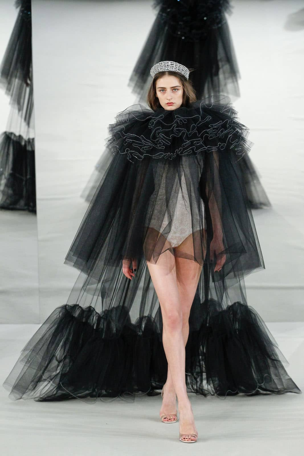 2017 Haute Couture Alexis Mabille
