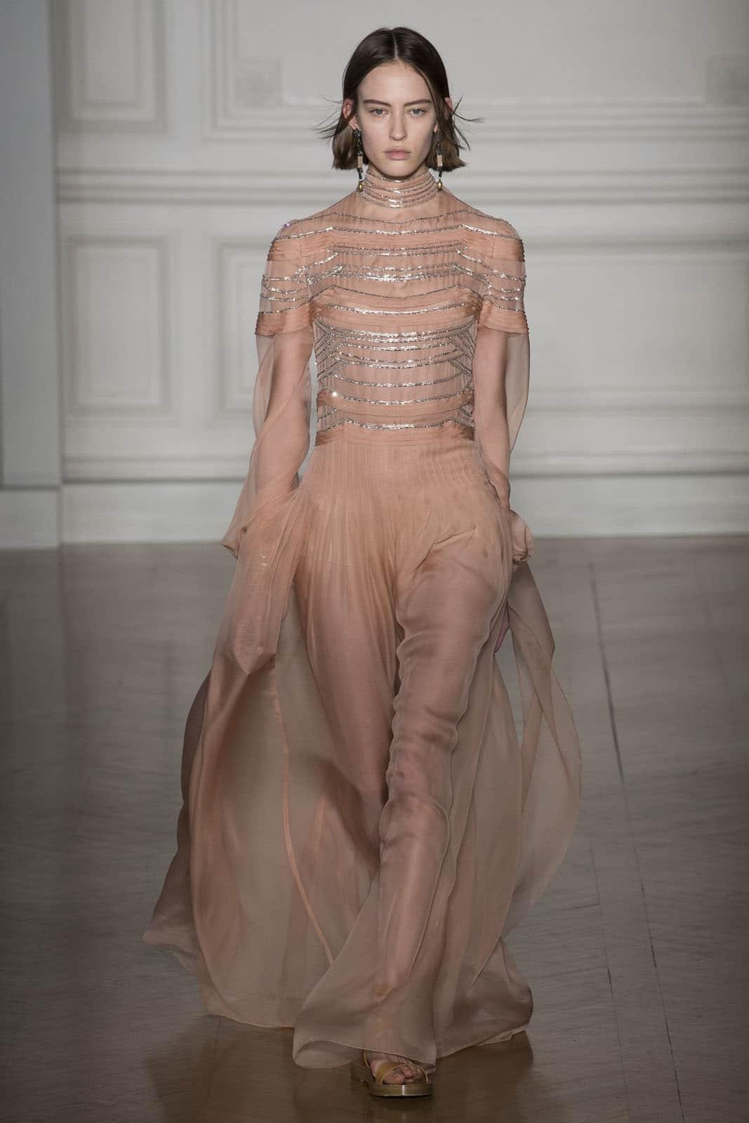 2017 Haute Couture Valentino