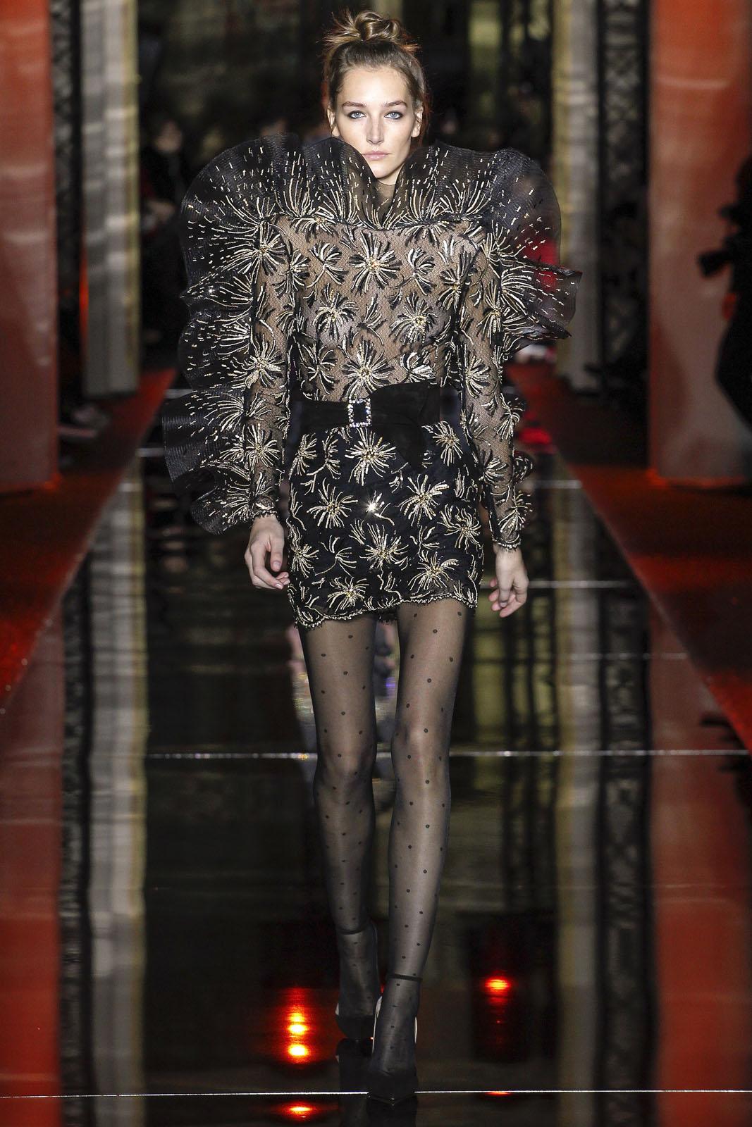 2017 Haute Couture Zuhair Murad