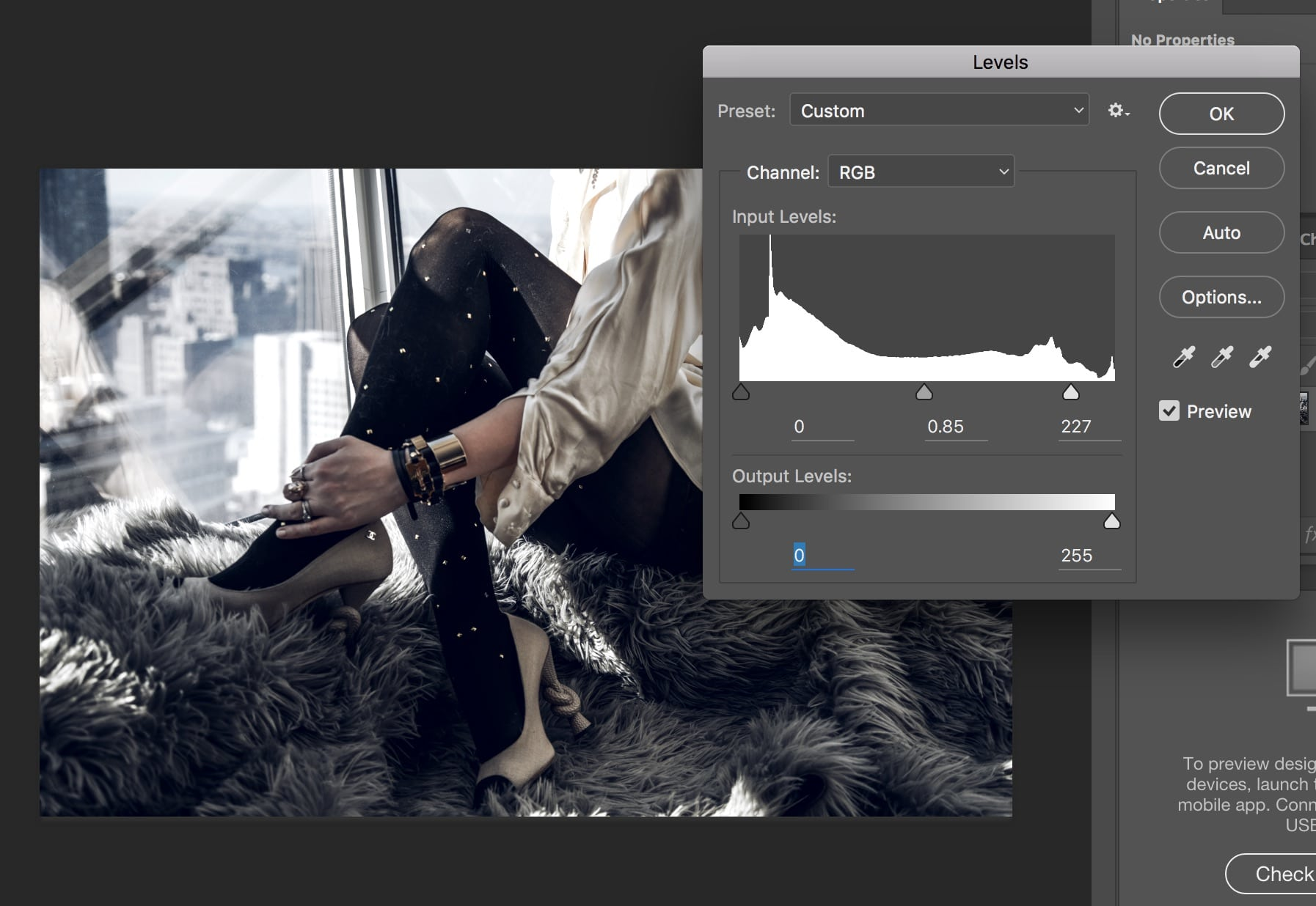 Bloggers Should Know How To Use These 5 Photoshop Tools 8