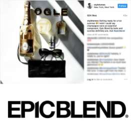 Epic Blend