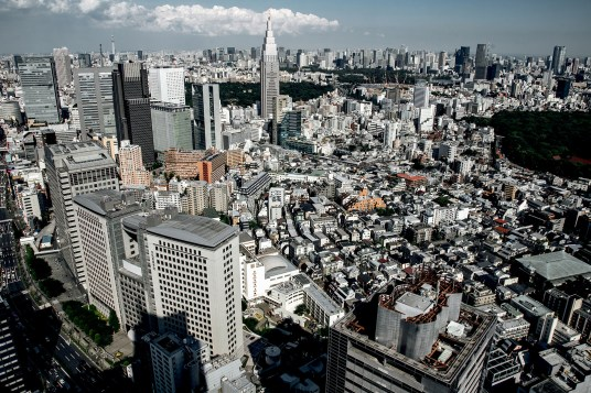 Is Staying in the Lost in Translation Hotel, Park Hyatt Tokyo, Worth The Money? 10