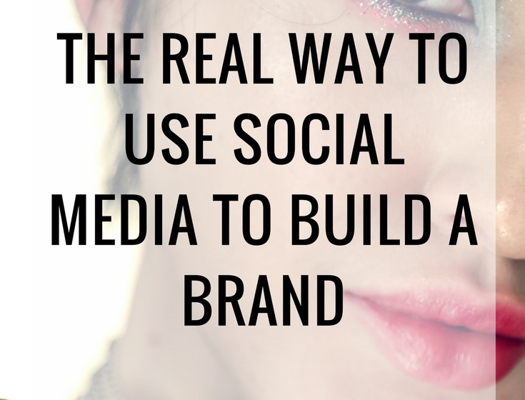 You Can't Build a Brand on Instagram: Stop Wasting Your Time & Start Growing a Business
