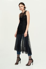 # Most Inspiring Looks from Resort 2018 Runway Collections 12