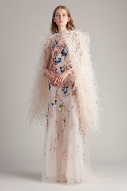 # Most Inspiring Looks from Resort 2018 Runway Collections 68