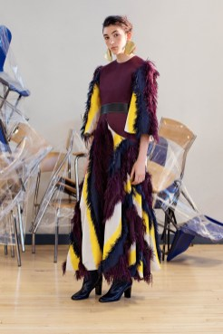 # Most Inspiring Looks from Resort 2018 Runway Collections 101