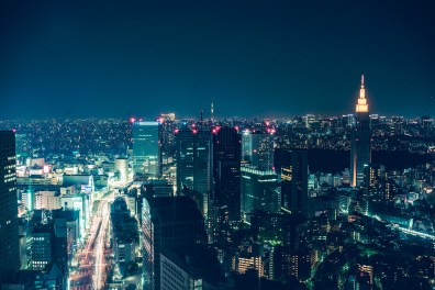 Is Staying in the Lost in Translation Hotel, Park Hyatt Tokyo, Worth The Money? 20