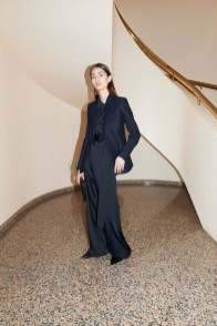 # Most Inspiring Looks from Resort 2018 Runway Collections 124