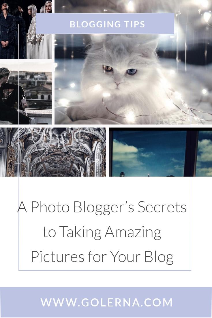 Lerna take photos as a blogger article image