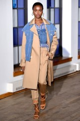 Adeam New York Fashion Week Spring 2020 ©Imaxtree