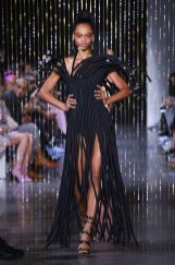 Area New York Fashion Week Spring 2020 ©Imaxtree