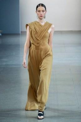 Bevza New York Fashion Week Spring 2020 ©Imaxtree