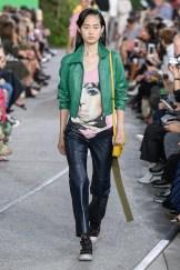 Coach New York Fashion Week Spring 2020 ©Imaxtree