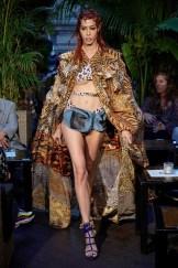 Gypsy Sport New York Fashion Week Spring 2020 ©Imaxtree
