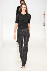Helmut Lang New York Fashion Week Spring 2020 ©Imaxtree