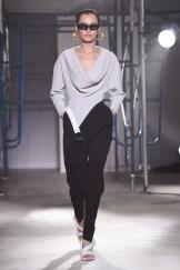 Proenza Schouler New York Fashion Week Spring 2020 ©Imaxtree