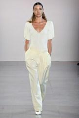 Ryan Roche New York Fashion Week Spring 2020 ©Imaxtree
