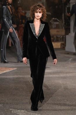 Tommy Hilfiger New York Fashion Week Spring 2020 ©Imaxtree