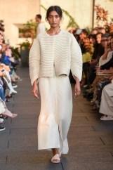 Zero + Maria Cornejo New York Fashion Week Spring 2020 ©Imaxtree