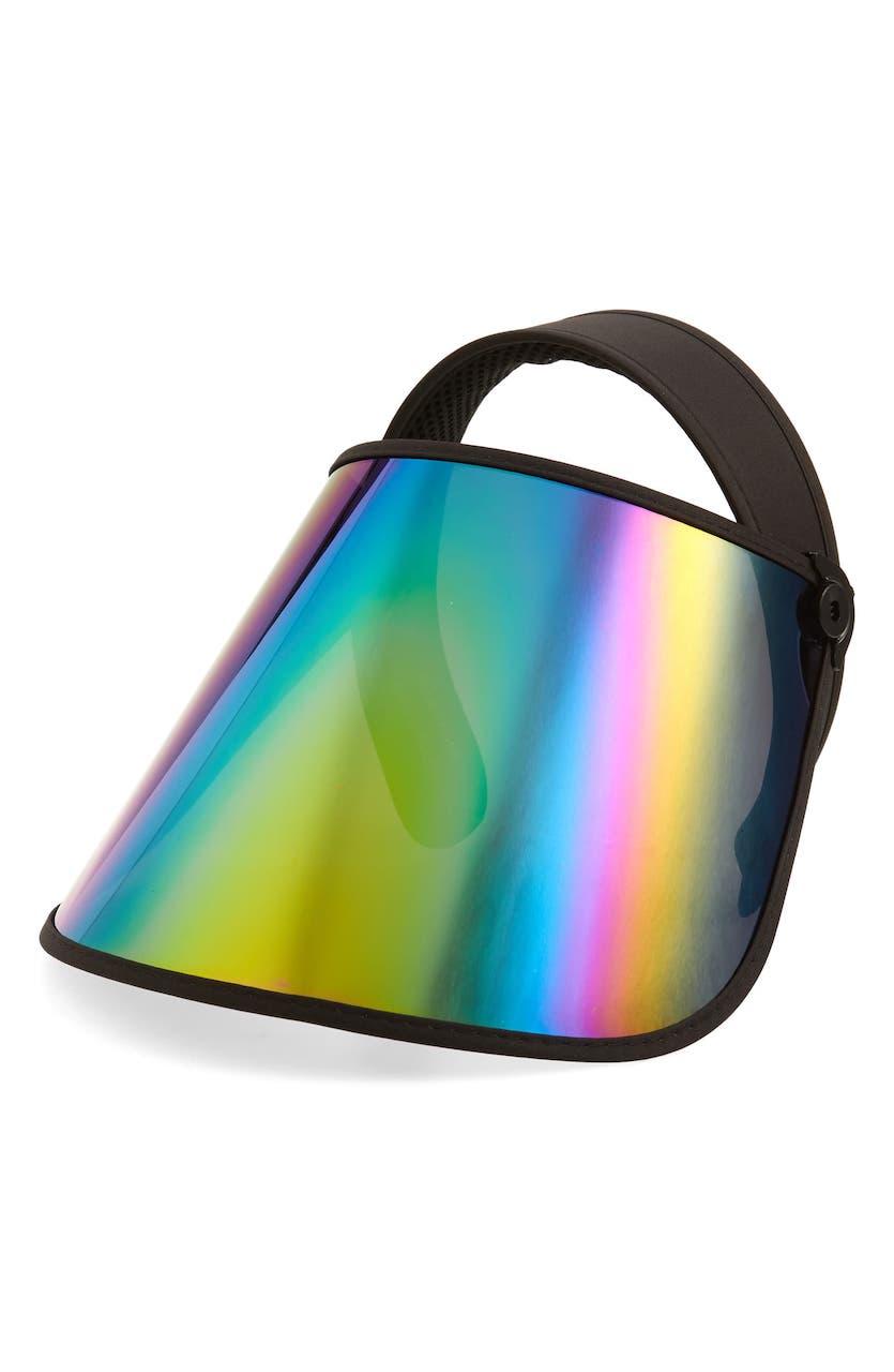 Full Shield Visor BLUESTONE SUNSHIELDS