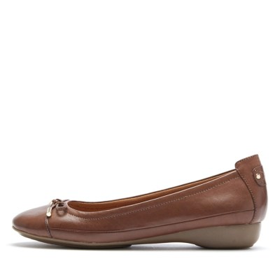 Supersoft Embark Tan Shoes