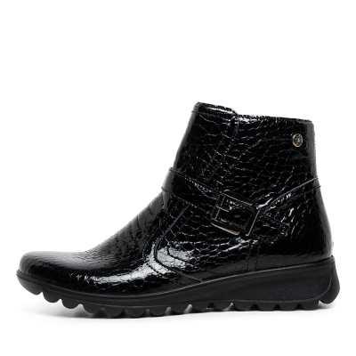 Supersoft Kanya Black Boots