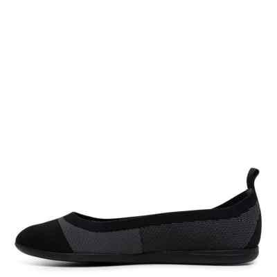 Diana Ferrari Alaris Df Black Grey Shoes