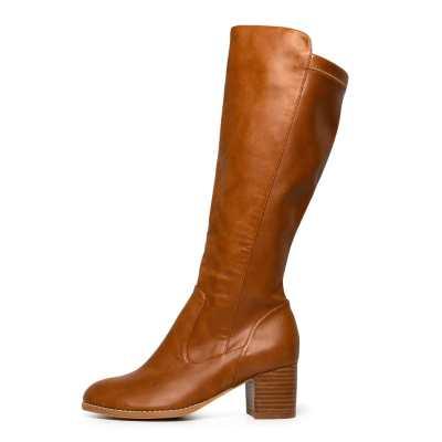 I Love Billy Judd Tan Tan Boots