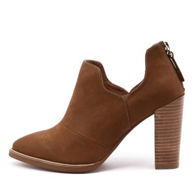 Alias Mae Alfie Tan Boots